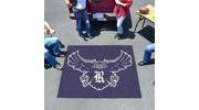 Fan Mats 2698  Rice University Owls 5' x 6' Tailgater Mat / Area Rug