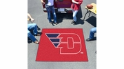 Fan Mats 270  UD - University of Dayton Flyers 5' x 6' Tailgater Mat / Area Rug