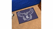 "Fan Mats 2700  Rice University Owls 19"" x 30"" Starter Series Area Rug / Mat"