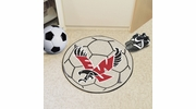 "Fan Mats 3003  Eastern Washington University Eagles 27"" diameter Soccer Ball Mat"