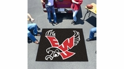 Fan Mats 3005  Eastern Washington University Eagles 5' x 6' Tailgater Mat