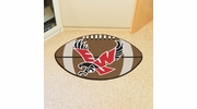 "Fan Mats 3006  Eastern Washington University Eagles 20.5"" x 32.5"" Football Mat"