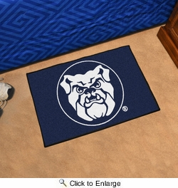 "Fan Mats 336  Butler University Bulldogs 19"" x 30"" Starter Series Area Rug / Mat"