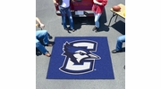Fan Mats 408  Creighton University Bluejays 5' x 6' Tailgater Mat / Area Rug
