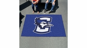 Fan Mats 409  Creighton University Bluejays 5' x 8' Ulti-Mat Area Rug / Mat