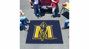 Fan Mats 4353  MSU - Murray State University Racers 5' x 6' Tailgater Mat / Area Rug