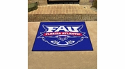 "Fan Mats 50  FAU - Florida Atlantic University Owls 33.75"" x 42.5"" All-Star Series Area Rug / Mat"