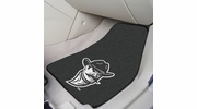 "Fan Mats 5281  NMSU - New Mexico State University Aggies 17"" x 27"" Carpeted Car Mat Set"