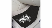 "Fan Mats 5301  PC - Providence College Friars 17"" x 27"" Carpeted Car Mat Set"