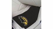 "Fan Mats 5483  USM - University of Southern Mississippi Golden Eagles 17"" x 27"" Carpeted Car Mat Set"