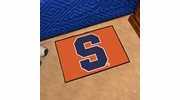 "Fan Mats 5577  Syracuse University Orange 19"" x 30"" Starter Mat"