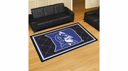 Fan Mats 6279  Duke University Blue Devils 5' x 8' Area Rug