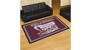 Fan Mats 6298  OU - University of Oklahoma Sooners 5' x 8' Area Rug