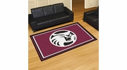 Fan Mats 6812  Chico State Wildcats 5' x 8' Area Rug