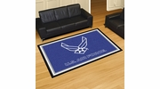 Fan Mats 7187  USAF - US Air Force 5' x 8' Area Rug