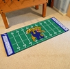"Fan Mats 7546  UK - University of Kentucky Wildcats 30"" x 72"" Football Field-Shaped Runner Rug"