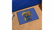 "Fan Mats 794  UK - University of Kentucky Wildcats 19"" x 30"" Starter Series Area Rug / Mat"