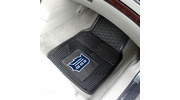 "Fan Mats 8837  MLB - Detroit Tigers 17"" x 27"" Heavy Duty Vinyl Car Mat Set"