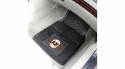 "Fan Mats 8848  MLB - San Francisco Giants 17"" x 27"" Heavy Duty Vinyl Car Mat Set"