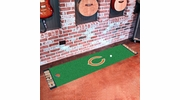 "Fan Mats 9006  NFL - Chicago Bears 18"" x 72"" Putting Green Mat"