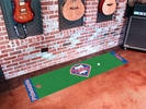 "Fan Mats 9049  MLB - Philadelphia Phillies 18"" x 72"" Putting Green Mat"