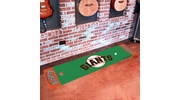 "Fan Mats 9057  MLB - San Francisco Giants 18"" x 72"" Putting Green Mat"