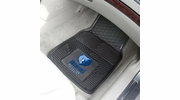 "Fan Mats 9310  NBA - Memphis Grizzlies 17"" x 27"" Heavy Duty Vinyl Car Mat Set"
