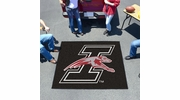 Fan Mats 986  University of Indianapolis Greyhounds 5' x 6' Tailgater Mat / Area Rug