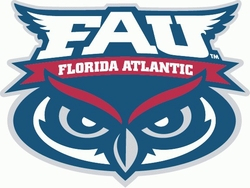 Florida Atlantic University - Owls