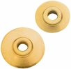 General Tool RW121/2  Replacement Gold Standard Cutting Wheels for Tubing Cutter -2 per Package (12023)