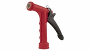 Gilmour 804742-1001  Full Size Poly Farm Nozzle with Threaded Front (474FARM)