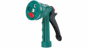 Gilmour 805862-1001  Water Hose Select-A-Spray Nozzle - Rear Trigger (586)