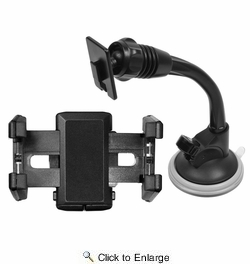 GO-XT Windshield Mount GPS And Phone Holder (23185)