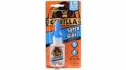 Gorilla Glue 78050  Gorilla Super Glue - 15 gram Bottle