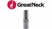"GreatNeck 1/2"" Drive Deepwell Sockets"