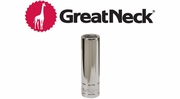 "GreatNeck 3/8"" Drive Deepwell Sockets"
