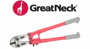 GreatNeck Bolt Cutters