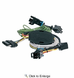 Brilliant Hopkins 41335 Litemate Vehicle To Trailer Wiring Kit Pico 6771Pt Wiring 101 Cominwise Assnl
