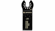 """Imperial Blades IBOA220-3  Universal Fit 1-1/4"""" Japanese Precision HCS Saw Blades - 3 per Package"""