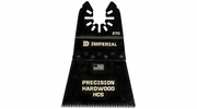 """Imperial Blades IBOA270-1  Universal Fit 2-1/2"""" Japanese Precision HCS Saw Blade - 1 per Package"""