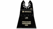 """Imperial Blades IBOA270-3  Universal Fit 2-1/2"""" Japanese Precision HCS Saw Blades - 3 per Package"""