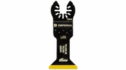 """Imperial Blades IBOAT340-1  Universal Fit 1-3/4"""" Universal BiMetal Tin Storm Saw Blade - 1 per Package"""