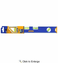 "Irwin 1794157  12"" Magnetic Toolbox Level 150T Series"