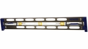 """Irwin 1801106  Extendable Level (4Ft To 10'8"""")"""