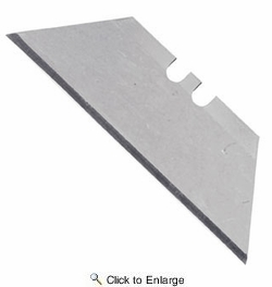 Irwin 2083100  Standard Carbon Utility Knife Blades 5 per Package