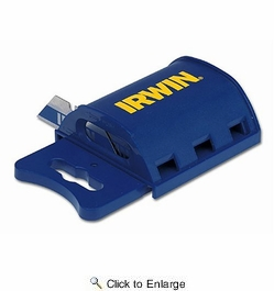 Irwin 2084300  Bi-Metal BLUE BLADE Utility Knife Blades 50 per Package