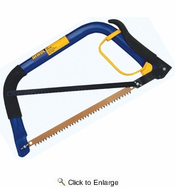 """Irwin 218HP-300 12"""" Combi-Saw with Wood Cutting and Hacksaw Blades"""