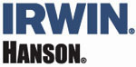"""Irwin 6"""" Aircraft Extension High Speed Steel Fractional Straight Shank Drill Bits"""