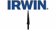 Irwin Unibits High Speed Steel Fractional Self-Starting Step Drill Bits
