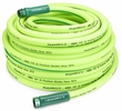 "Legacy HFZG5100YW  Flexzilla 5/8"" X 100' Garden Hose Assembly with 3/4""- 11-1/2"" GHT Fittings"